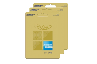 AMERICAN EXPRESS PREPAID CARDS
