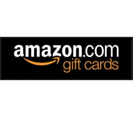 Amazon.com Gift Card $10 -EMAIL DELIVERY-