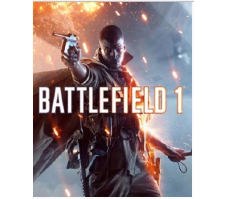 PC battlefield 1  - EMAIL DELIVERY
