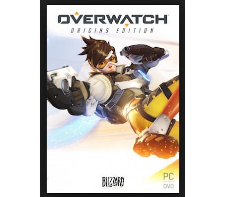 Overwatch (Origins Edition)  EMAIL DELIVERY