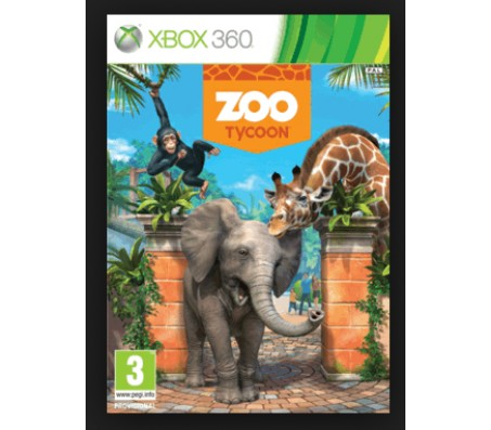 Zoo Tycoon - Xbox One- Download game