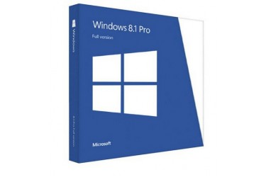 Windows 8.1 Professional OEM DIGITAL KEY