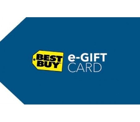 BEST BUY  $10  (US) - EMAIL DELIVERY