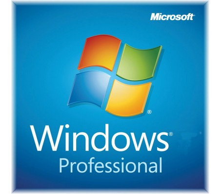 Windows 7 Professional PRO COA 32 and 64 Bit-EMAIL DELIVERY DIGITAL KEY