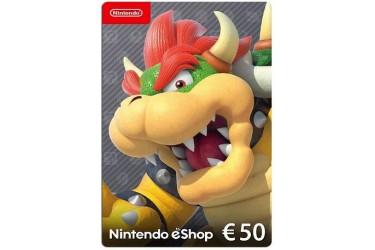 Nintendo Spain