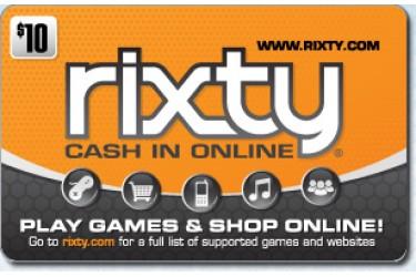 RIXTY / Razer USA