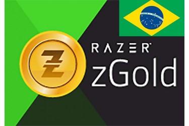 RIXTY / Razer Brazil