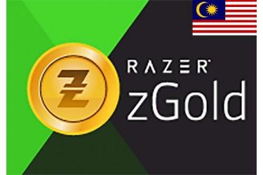 RIXTY / Razer Malaysia