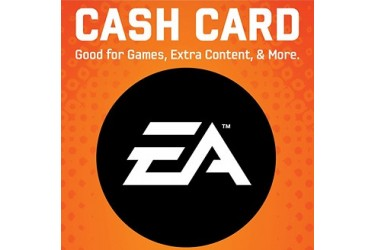 EA / CASH CARD
