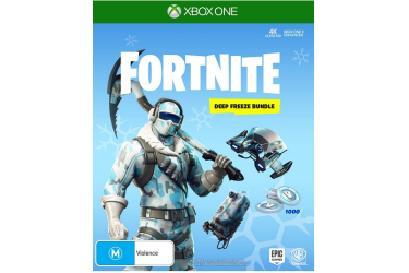 Xbox one Fortnite