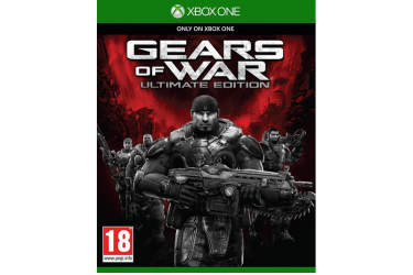 Xbox Gears of War
