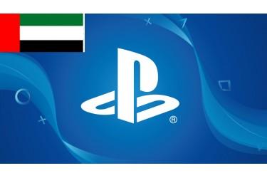 PlayStation Network UAE