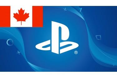 PlayStation Network Canada