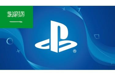 PlayStation Network KAS