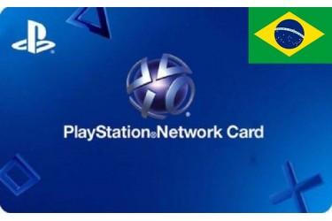 PlayStation Network Brazil